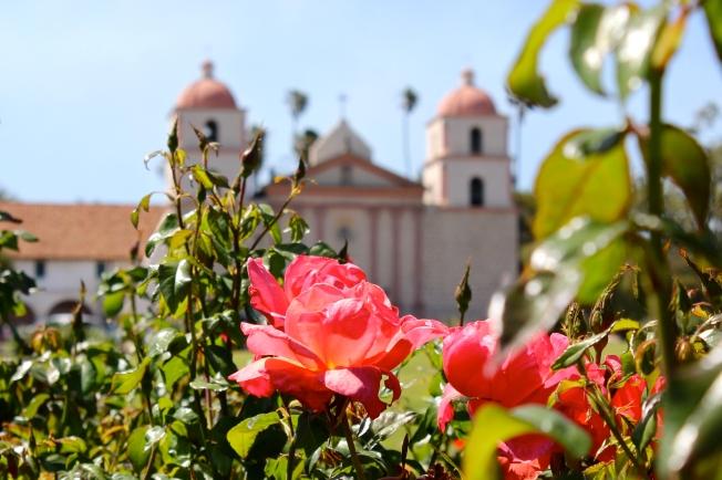 Santa Barbara Missions