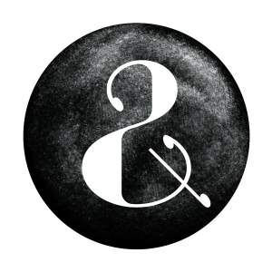 Ampersand Literary Logo Sans Text
