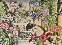 Geranium Garden