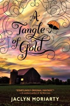 tanglegold